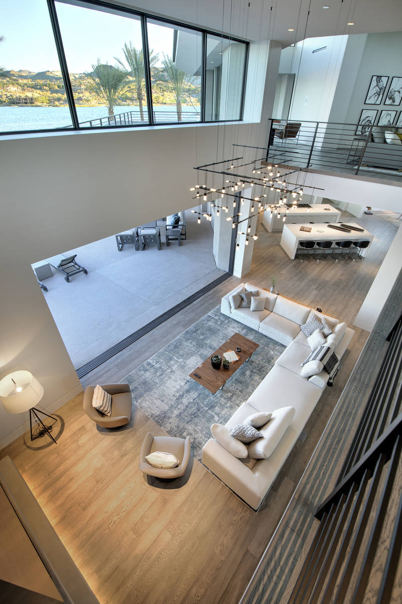The sale in September of an 8,800-square-foot waterfront home for $6.5 million is the highest p ...
