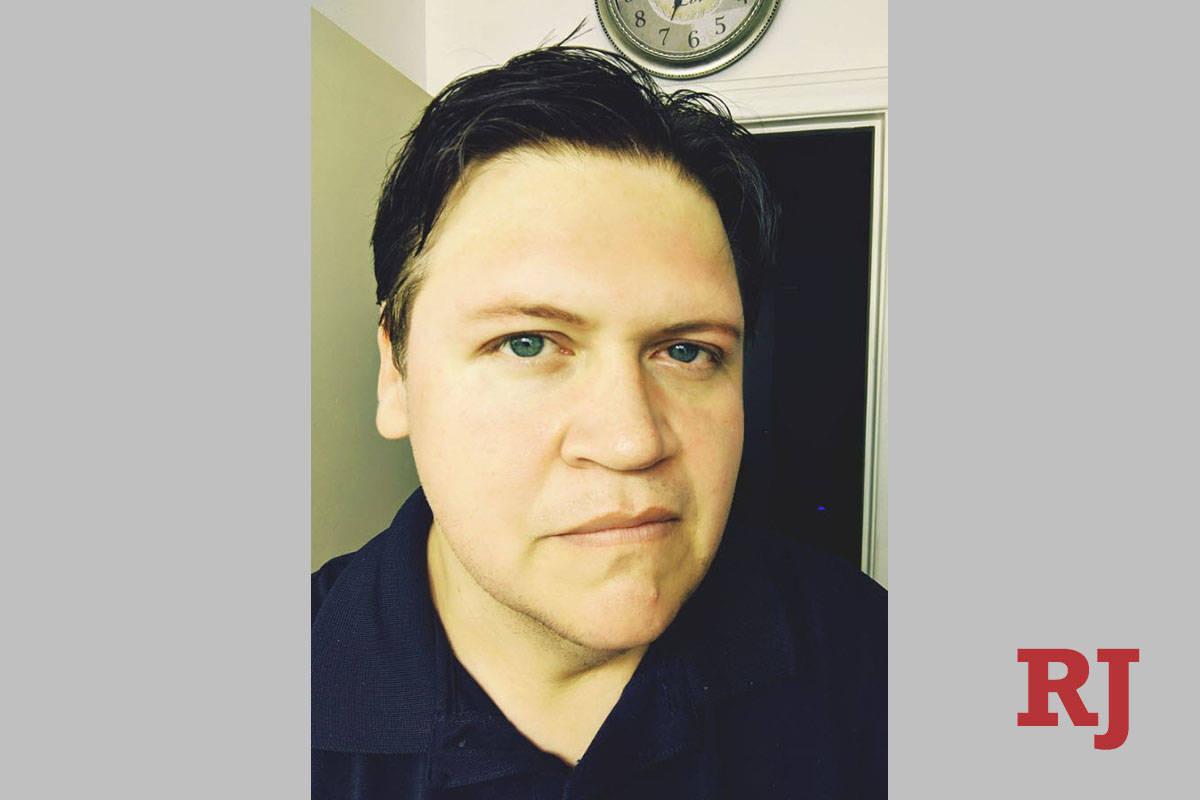 Eduardo Clemente (Las Vegas Metropolitan Police Department)