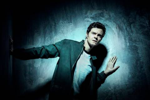 "Jack Quaid stars in ""The Boys."" (Amazon Studios)"