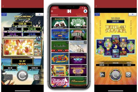 Penn National Gaming's Hollywoodcasion.com, on online casino that is available in Pennsylvania. ...