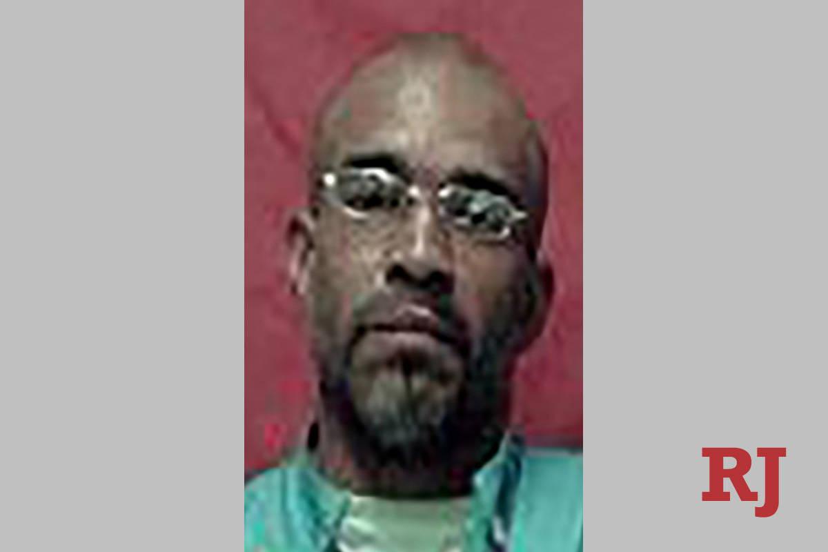 David Anthony Gonzalez (Nevada Department of Corrections)
