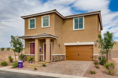 StoryBook Homes is building a new-home rental community, Treville Court, in the southwest valle ...