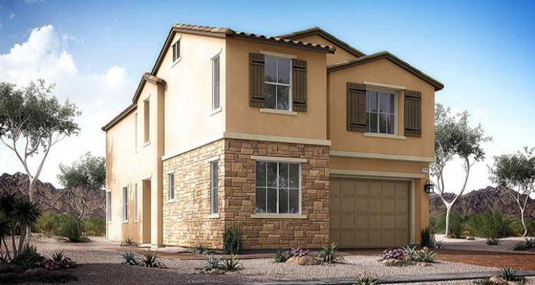 Woodside homes offers several neighborhoods in Cadence. The master-planned community in east He ...
