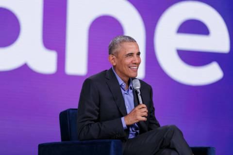 Barack Obama. (The Associated Press file)