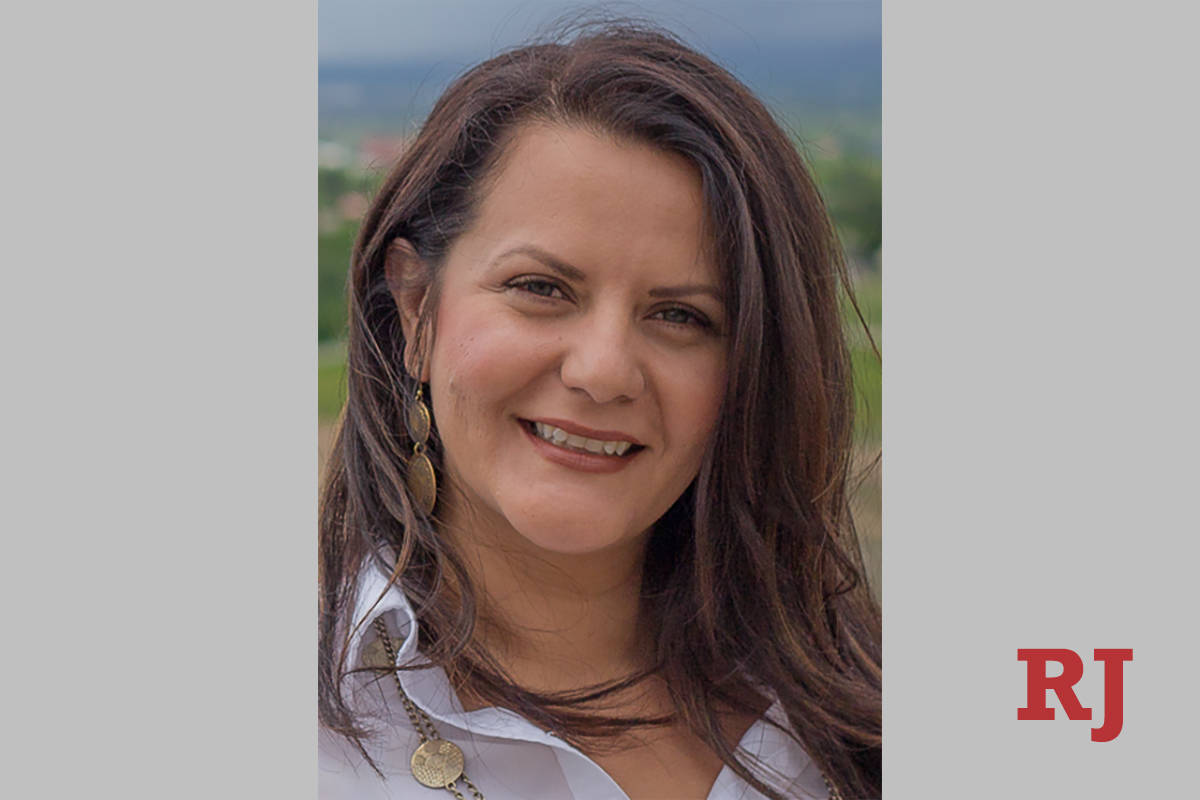 ACLU of Nevada Policy Director Holly Welborn (aclunv.org)