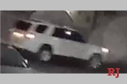 Police are asking for the public's help to identify a vehicle that hit and killed a man ...