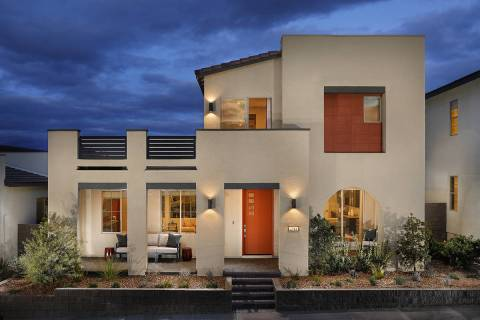 Tri Pointe Homes offers unique floor plans in 14 neighborhoods valleywide, including Strada in ...
