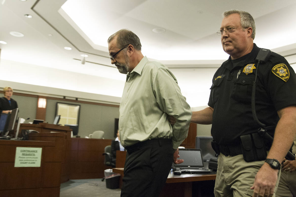 Former attorney Robert Graham, accused of stealing more than $16 million from clients, is taken ...