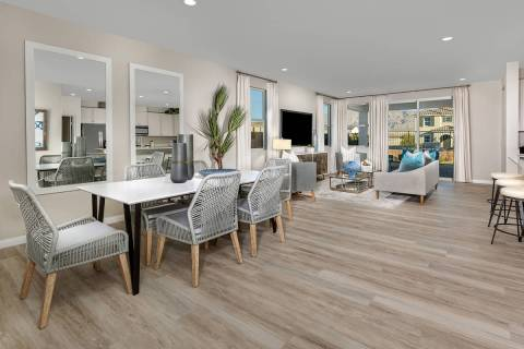 KB Home North Las Vegas emerged as the No. 1 local new home market in 2020. KB Home offers new ...