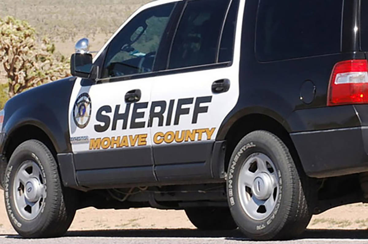 Mohave County Sheriff's Office (Las Vegas Review-Journal)