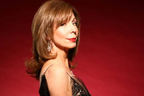 Rita Rudner and her husband, Martin Bergman, are donating to the SoHo Playhouse in the Las Vega ...