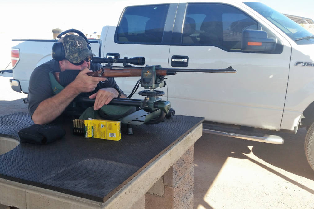 With ammunition tough to come by some recreational shooters have limited their range time. Give ...