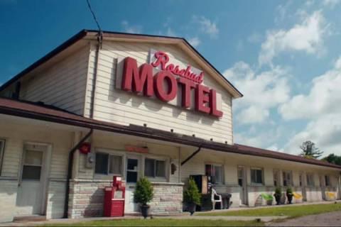 The Rosebud Hotel (Facebook)