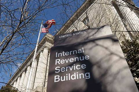 The Internal Revenue Service says veterans still waiting for their stimulus checks are next on ...