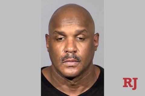 Mark Hooper (Las Vegas Metropolitan Police Department)