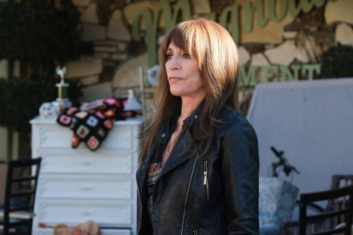 "Katey Sagal stars as Annie ""Rebel"" Bello in ABC's new show ""Rebel."" (ABC/Karen Ballard)"