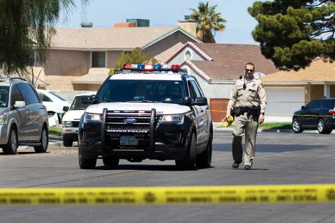 The Metropolitan Police Department is investigating a barricade situation in the 7200 block of ...