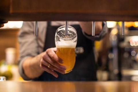 If you know your way around a bar, then there's an online job for you. As a mixology instruct ...