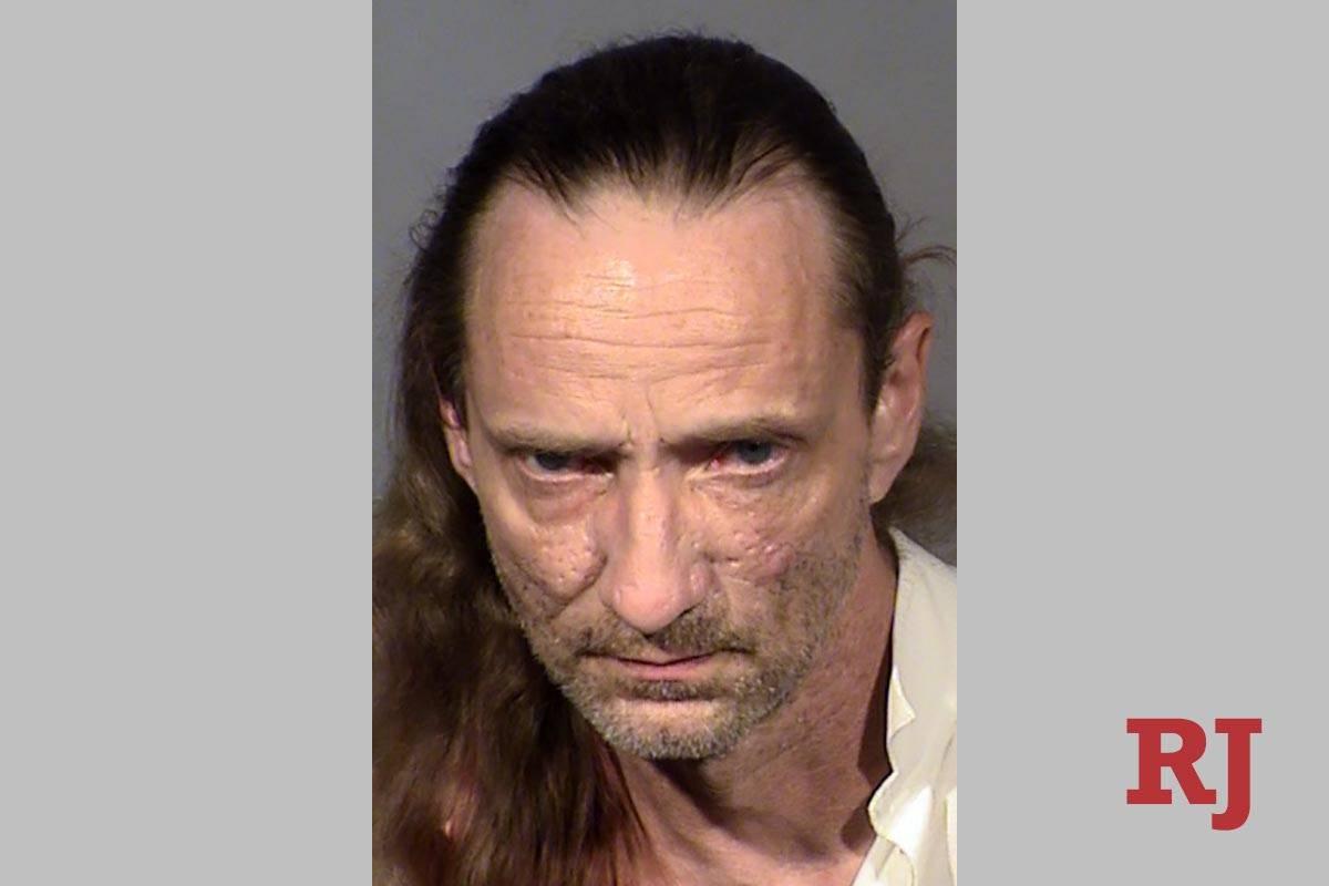 Shane Sipe (Las Vegas Metropolitan Police Department)