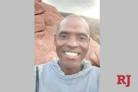 Fredrick Mason, 49 (Courtesy of Kendra Mason)