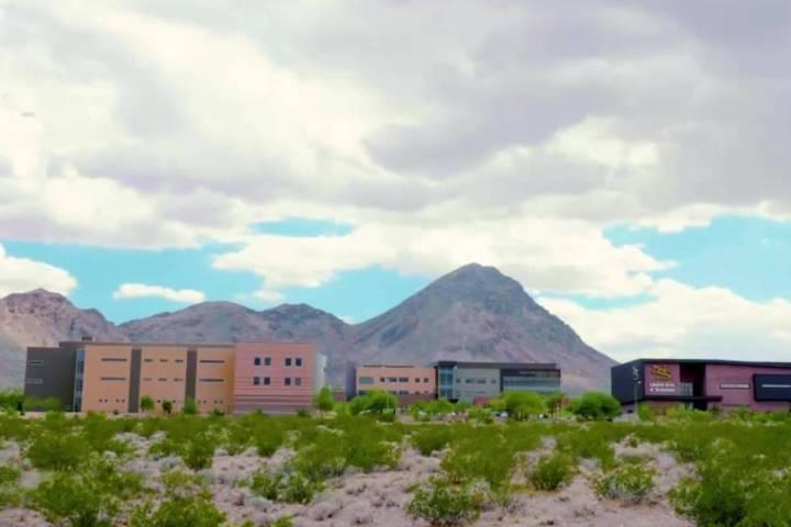 Nevada State College (Facebook)