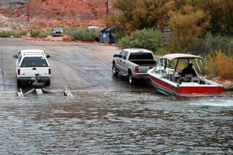 Developing the skills to quickly and safely launch or trailer your boat can keep the line movin ...