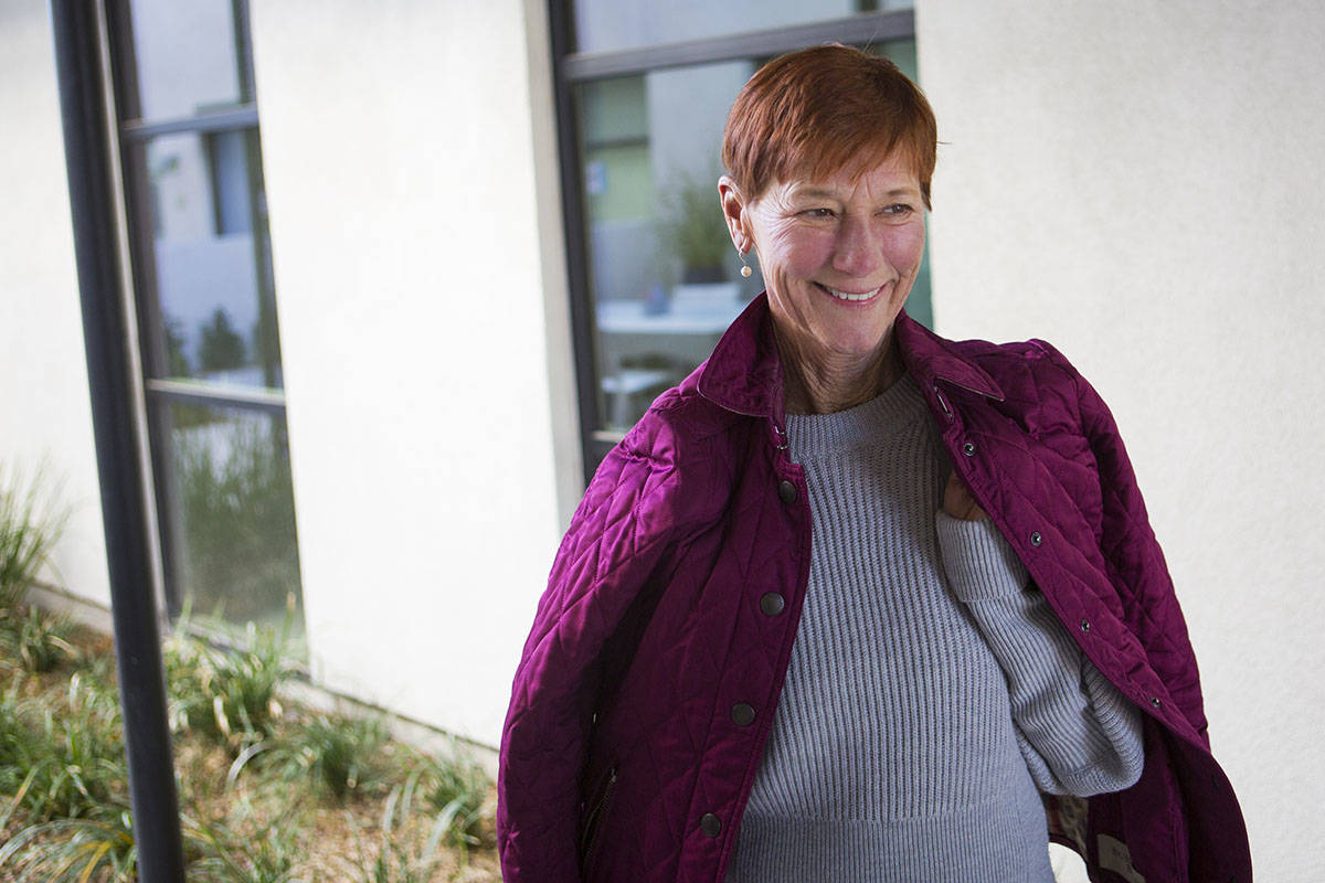 Beverly Rogers talks about The Lucy, a multipurpose creative residency created by Rogers that w ...