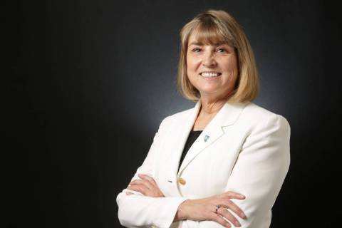 Lt. Governor Kate Marshall introduced the legislation, Senate Bill 9, which should aid Nevada s ...