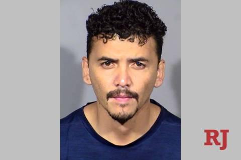 Silvino Hinojosa (Las Vegas Metropolitan Police Department)