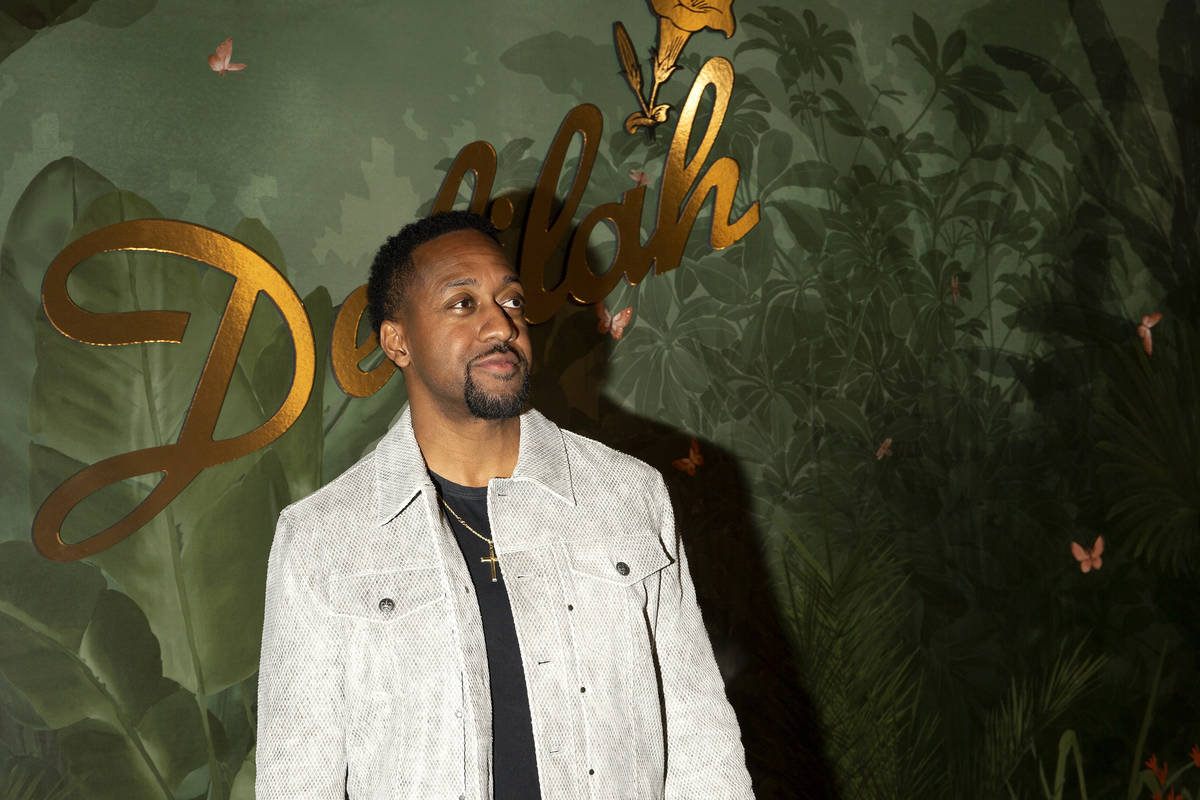 Jaleel White, actor, comedian, producer and writer, poses for photographers upon arrival at the ...