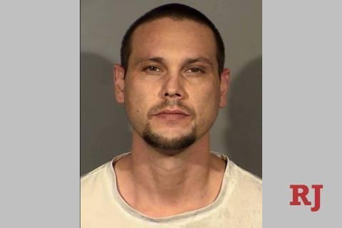 Jaired Aguilar (Las Vegas Metropolitan Police Department)