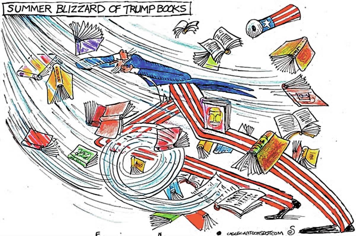 Randall Enos CagleCartoons.com