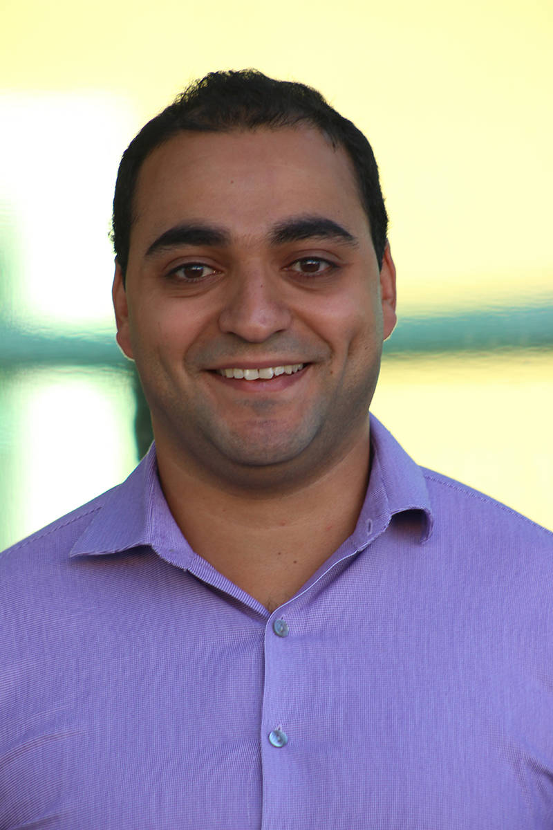 Amr Elhelbawi