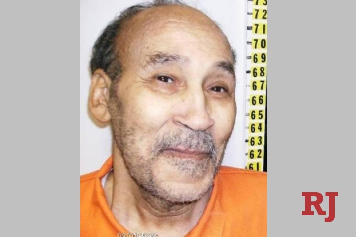 Joseph Weldon Smith (Nevada Department of Corrections)