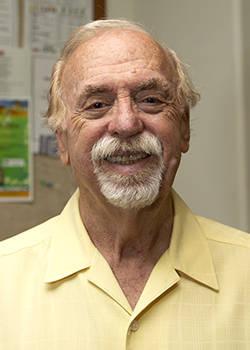Allan Litman, Mesquite's longtime mayor