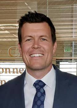 Bob Sweetin, former Mesquite city attorney