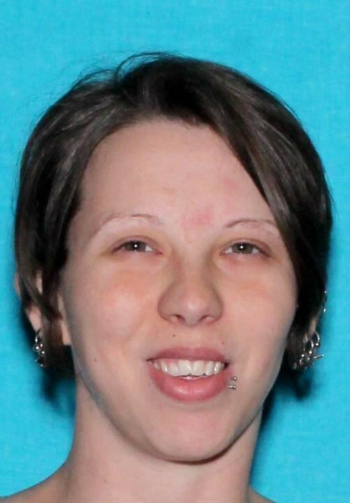 Cheryl Beardall (Henderson Police Department)