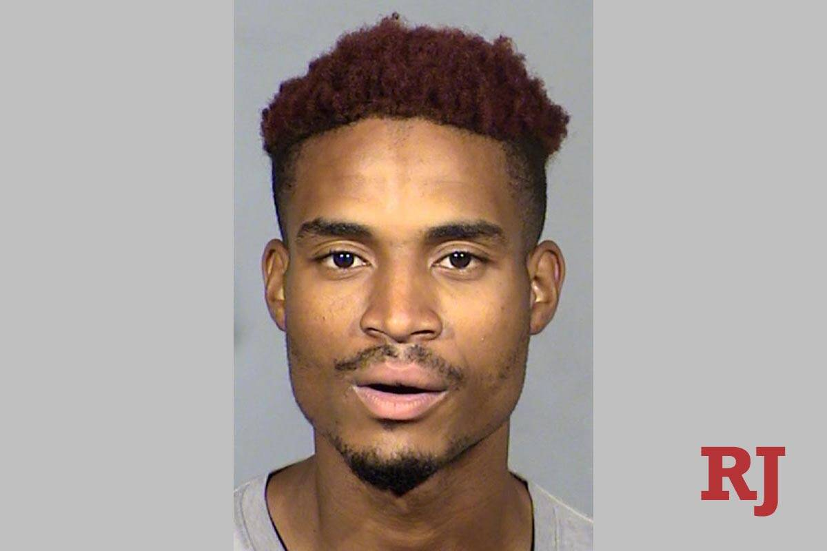 Daniel Pirtle-Torrence (Las Vegas Metropolitan Police Department)