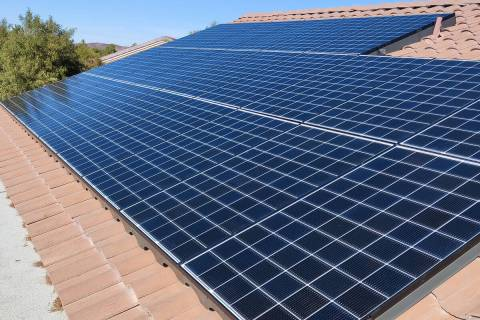Rooftop solar systems can reduce the amount of your monthly energy bill, and through net meteri ...