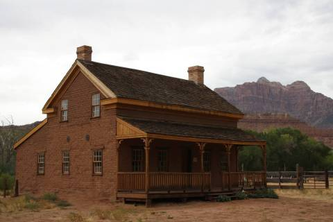 The Alonzo H. Russell Home was built around 1862 and has been lovingly cared for and rehabilita ...