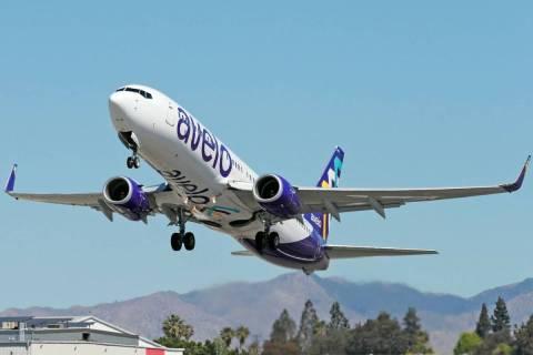 Avelo Airlines (Cortesía: Avelo Air)