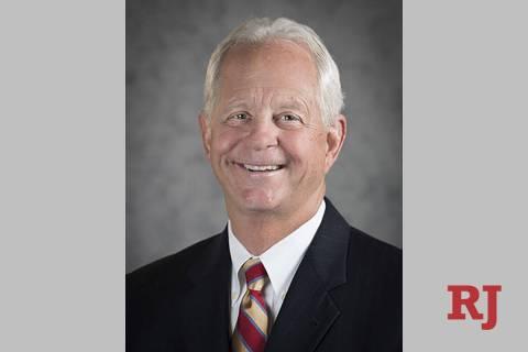Dan Stewart (Executive Boards)