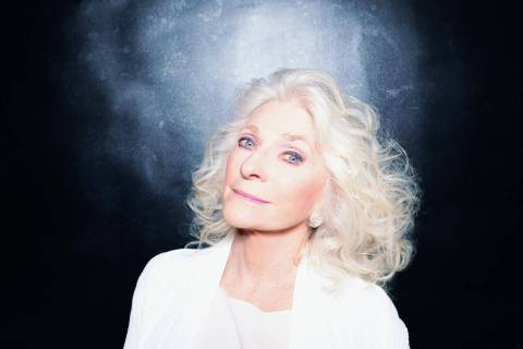 Recording icon and social activist Judy Collins is being honored as Nevada Ballet Theatre's Wom ...